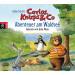Carlos, Knirps & Co - Band 01: Abenteuer am Waldsee