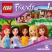 Lego Friends (01) Die Hörspiel-Reihe zur TV-Serie