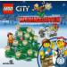 LEGO City - 8 - Weihnachten