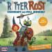 Ritter Rost: Hörspiel zum Kinofilm