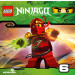LEGO Ninjago 2. Staffel (CD 6)