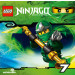 LEGO Ninjago 2. Staffel (CD 7)