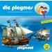 Die Playmos - 33 - Piratenschlacht auf hoher See