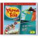 Disney: Phineas und Ferb - Folge 3