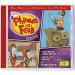 Disney: Phineas und Ferb - Folge 4