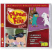 Disney: Phineas und Ferb - Folge 5