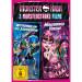 Monster High - 2 Monsterstarke Filme