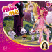 Mia and me - Folge 12: Invasion der Pane