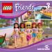 Lego Friends (03) Die Hörspiel-Reihe zur TV-Serie