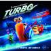 Turbo - Kleine Schnecke, großer Traum. Original Hörspiel zum Kin