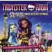 Monster High - Folge 3: Scaris (Originalhörspiel)