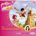 Isabella Mohn - Mia and me - Band 6: Der versteckte Schatz