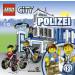 LEGO City - 12 - Polizei: In den Greifern der Motorradbande