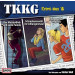 TKKG Krimi-Box 10 - Folge 135, 144, 158