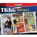 TKKG Krimi-Box 9 - Folge 118, 140, 151