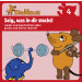 Die Sendung mit der Maus - CD 4