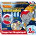 Benjamin Blümchen: Astrofanten-Box (2 CDs)