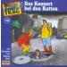 TKKG Folge 108 Das Konzert bei den Ratten