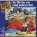 TKKG Folge 125 Der Mörder aus einer anderen Zeit