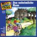 TKKG Folge 143 Das unheimliche Haus