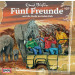Fünf Freunde 107 und die Nacht im Safari-Park
