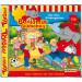 Benjamin Blümchen Folge 126 Der Zoo-Kindergarten