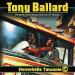 Tony Ballard 18 - Horrorhölle Tansania