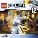 LEGO Ninjago 3. Staffel (CD 12)