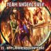 Team Undercover 13 Im flammenden Inferno