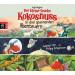 Ingo Siegner - Der kleine Drache Kokosnuss in drei spannenden Abenteuern