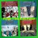 Robert Kirkman - The Walking Dead - Folge 1 bis 4 im Paket