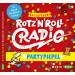 Kai Lüftner - ROTZ 'N' ROLL RADIO - Partypiepel