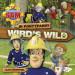 Feuerwehrmann Sam - In Pontypandy Wird's Wild - Das Hörspiel