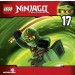 LEGO Ninjago 5. Staffel (CD 17)