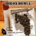 Sherlock Holmes & Co. 23 - Tödliche Trauben