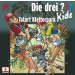 Die drei ??? Fragezeichen Kids - Folge 51: Tatort Kletterpark