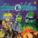 Edgar Wallace - Folge 11: Der Grüne Bogenschütze