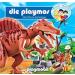 Die Playmos - 03 - Die Dinos kommen