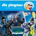 Die Playmos - 08 - Das Turnier auf der Königsritterburg