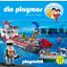 Die Playmos - 11 - Alarm im Hafen