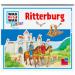 MC WAS IST WAS Junior Hörspiel - Ritterburg