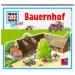 MC WAS IST WAS Junior Hörspiel - Bauernhof