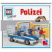 MC WAS IST WAS Junior Hörspiel - Polizei