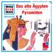 WAS IST WAS Hörspiel 40 Das alte Ägypten / Pyramiden