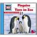 WAS IST WAS Hörspiel Pinguine / Tiere im Zoo
