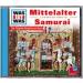 WAS IST WAS Hörspiel Mittelalter / Samurai