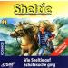 Sheltie - 2 - Wie Sheltie auf Schatzsuche ging