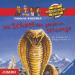 Die Knickerbocker Bande - Der Schrei der goldenen Schlange