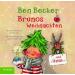Brunos Weihnachten . und Halali! - Hörspiel