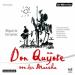 Don Quijote von der Mancha - Hörspiel